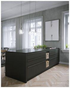 Behance, Cabinet, Storage, Artist, Kitchen, Furniture, Home Decor, Clothes Stand, Purse Storage