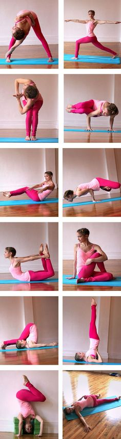 A single,20-minute session of yoga improves memory