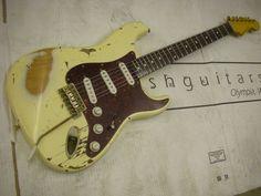 NASHGUITARS | Guitar Gallery