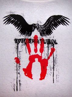 Love it!! #Supernatural #SPN