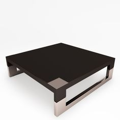 Buy GRADE COFFEE TABLE SQUARE - Coffee and Cocktail Tables - Tables - Furniture - Dering Hall