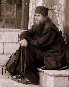 Monge grego