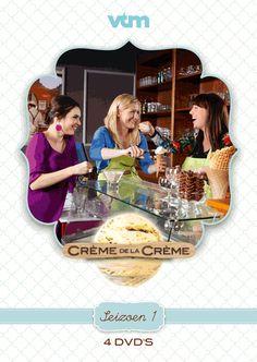 VTM dvd - crème de la crème  © Alert Design & Advertising www.alert.be