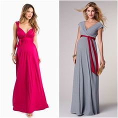 Vestidos para grávidas que serão madrinhas: modelos de arrasar! : ᐅ Mil dicas de mãe Casino Dress, Casino Outfit, Elie Saab, Carrie, Best Bow, Bridesmaid Dresses, Prom Dresses, Video Pink, Ford