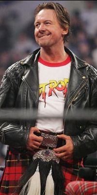 Looking for the official Rowdy Roddy Piper Twitter account? Rowdy Roddy Piper is now on CelebritiesTweets.com!