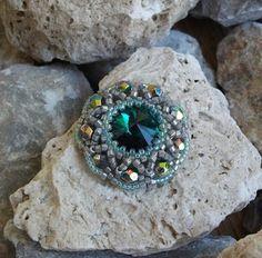 Pattern bijoux: Ciondolo Mintával