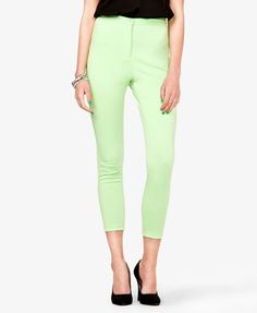 Womens jeans, trousers, shorts and skirt | shop online | Forever 21 - 2000049847