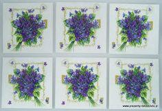 Moje prace - decoupage 1 - Joanna Brandt - Picasa Web Albums