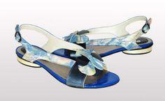 Sandały Chantal Marie 2570/3, 10 mm, 179 PLN, r. 42 (27,6cm)