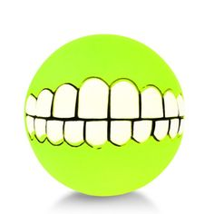 Patgoal Pet Dog Ball Teeth Silicon Toy Chew Squeaker Sound Dogs Play Toys * Check this awesome product by going to the link at the image. (This is an affiliate link) Toy Puppies, Pet Puppy, Pet Dogs, Dogs And Puppies, Dog Chew Toys, Cat Toys, Pet Ball, Cleaning Toys, Smiling Dogs