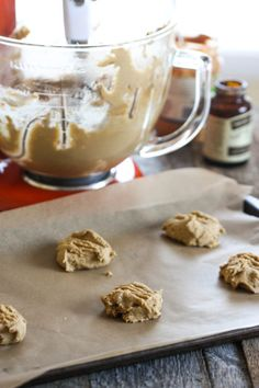 My Favorite Peanut Butter Cookies from Eat,Live Run blog. these look so yummy!!