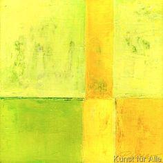Petra Schüßler - Spring Composition I