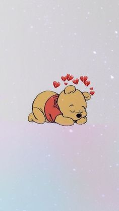 Wallpaper Backgrounds - Winnie the Pooh 📱 Cellphone wallpaper on the . - Wallpaper Backgrounds – Winnie the Pooh 📱 Cellphone wallpaper on the … – - Tier Wallpaper, Cute Emoji Wallpaper, Cartoon Wallpaper Iphone, Disney Phone Wallpaper, Homescreen Wallpaper, Iphone Background Wallpaper, Cute Cartoon Wallpapers, Animal Wallpaper, Cellphone Wallpaper