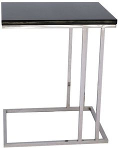 Andrew Martin Jetson Side Table