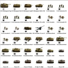 """Panzer Corps East - The struggle for Russia """"Grand Strategy"""" - Slitherine Military Post, Military Weapons, Weapons Guns, Military History, Apps For Teachers, Army Vehicles, Ww2 Tanks, Military Diorama, Military Equipment"""