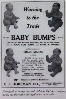 Black Doll Collecting: Baby Be Mine, Black Baby Bumps