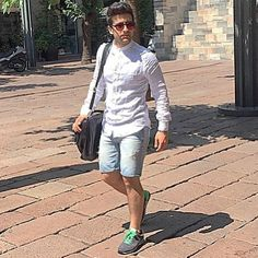 #Repost from @barone_piero with @ig_saveapp. A sunny day in the beautiful Milan... #Milano #edited