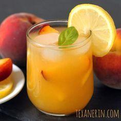 Zelf limonade maken is leuk, lekker en erg gezond. Op Pinterest vond ik fijne inspiratie en dus deel ik 5 verfrissende zomerdrankjes met je vandaag.