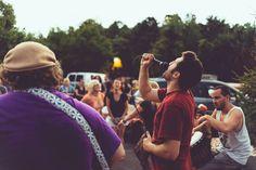 Photo by Stan Stolowski Taken at #RevolutionaryLounge in #TomsRiver #NJ #HipHop #ChrisRockwell