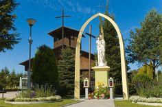 Parafia p.w. Matki Bożej Fatimskiej w Węgorzewie