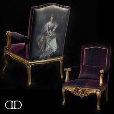Dorya's Jacqueline Chair #Dorya #DoryaInteriors #DoryaHome #Furniture #Home #HomeFashion #Interior #InteriorDesign #Trend #Trending #Luxury #LuxuryLiving #LuxuryFurniture #Luxury #ChicDesign #HandCraftedwithPerfection