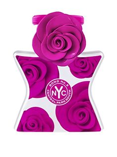 Bond No. 9 Central Park South (click through for more of a magazine editor's favorite beauty products)