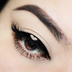 www.jolanijolie.com #prom eyebrows
