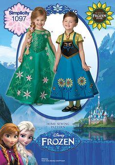 Disney Frozen Fever Costumes for Children
