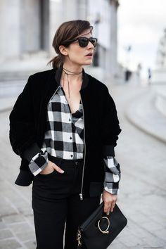 6 schöne Herbst- und Winter Blogger Looks zum Nachstylen - Simple et Chic - Fashion & Lifestyle Blog