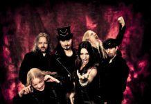 Nightwish Vehicle of Spirit Smashes European Charts