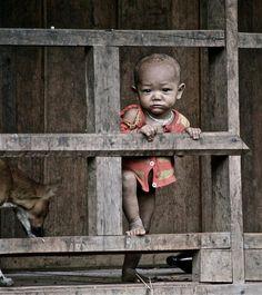 Poor baby...looks so sad.