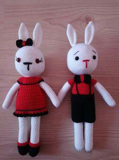 Hello Kitty, Fictional Characters, Amigurumi, Animales, Fantasy Characters