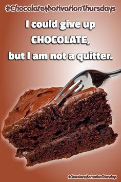 #ChocolateMotivationThursdays #BusinessInspirationIdeas
