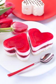 """Cakes for St. Valentine's day"" by Galina Kochergina,"