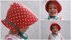 Roodkapje hoedje