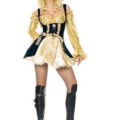 2014 New Arrival Sexy Adult Red Pirate Costume For Women Halloween Clothes With Hat/Christmas Uniforms Plus Size