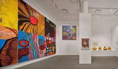 World Famous Artists, Yayoi Kusama, Botanical Gardens, Sculptures, Source Of Inspiration, Creative Inspiration, New York, Cosmic, Tokyo Museum