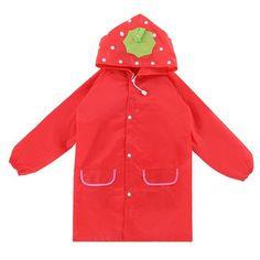 New Practical Jokes Toy Kids Rain Coats Unisex Animal Style Children Girl Funny Raincoat Toys for Kids #RaincoatsForWomenRainyDays