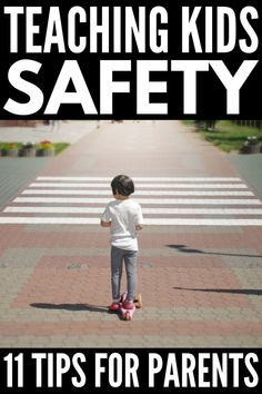 kids nutrition From stranger danger, to body safety, to empowering kids to say 'no', this collection of 11 safety rules for kids is a great resource for parents! Safety Rules For Kids, Child Safety, Baby Safety, Teaching Safety, Teaching Kids, Education Humor, Kids Education, Kids Health, Children Health