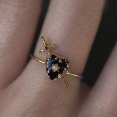 Cute Jewelry, Jewelry Box, Jewelry Accessories, Jewelry Design, Jewlery, Black Jewelry, Jewellery Rings, Gold Jewelry, Boho Jewellery