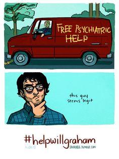 Hannibal.