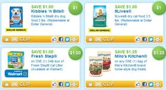 COUPONS $$ More Coupon from Coupons.com – End of Month – Print Soon (3/30)!