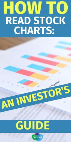Do you want to start investing, but feel lost on how to read stock charts? We've got you covered. Check out this comprehensive investing guide for beginners. How to Read Stock Charts: An Investor's Guide Investing In Stocks, Investing Money, Stock Investing, Period Quotes, Stock Advisor, Amazon Stock, Fb Share, Candlestick Chart, Stock Charts