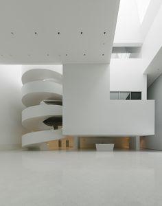 Gallery of Philharmonic Hall Szczecin / Estudio Barozzi Veiga - 4