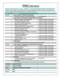 programma dietetico endomorph pdf