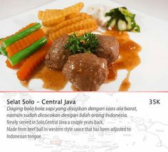 Visit us @ www.slimutlidah.com we are stay in Bali,, we serve indonesian food