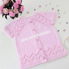 Baby Vest, Baby Knitting, Crochet, Sweaters, Fashion, Cross Stitch, Needlepoint, Crochet Hooks, Moda