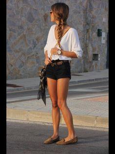 outfits de verano - Buscar con Google