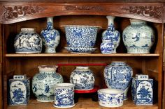 Treillage | Furniture, antiques, lamps and more by Bunny Williams & John Rosselli