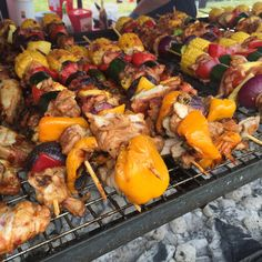 Foodies Festival 2015: Syon Park, London | The Breadcrumb Trail